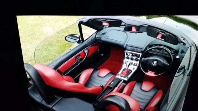 2001 BMW Z3 2.2 auto roadster-LAST price reduction For Sale (picture 2 of 6)