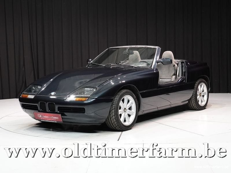 1989 BMW Z1 '89 For Sale (picture 1 of 6)