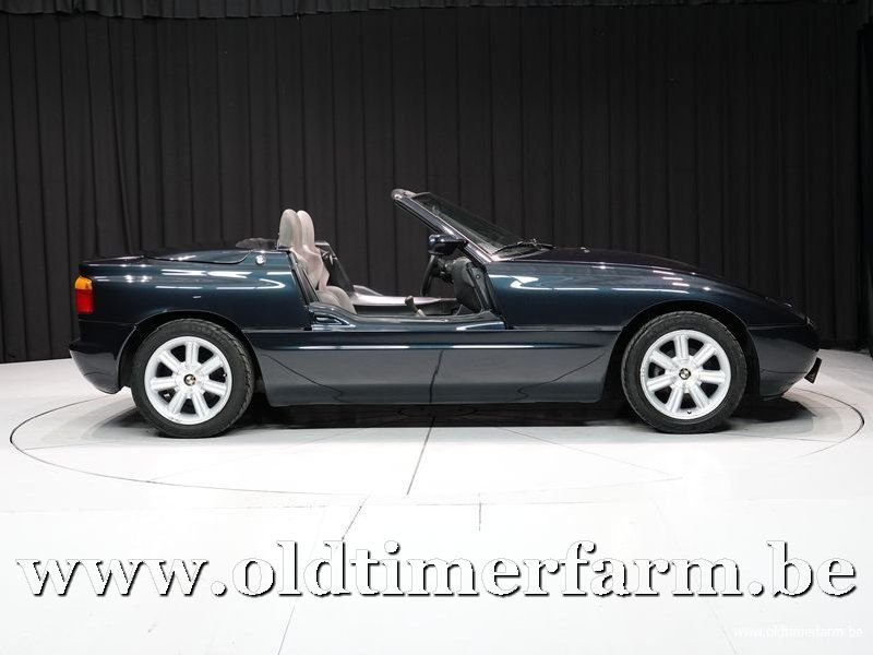 1989 BMW Z1 '89 For Sale (picture 3 of 6)
