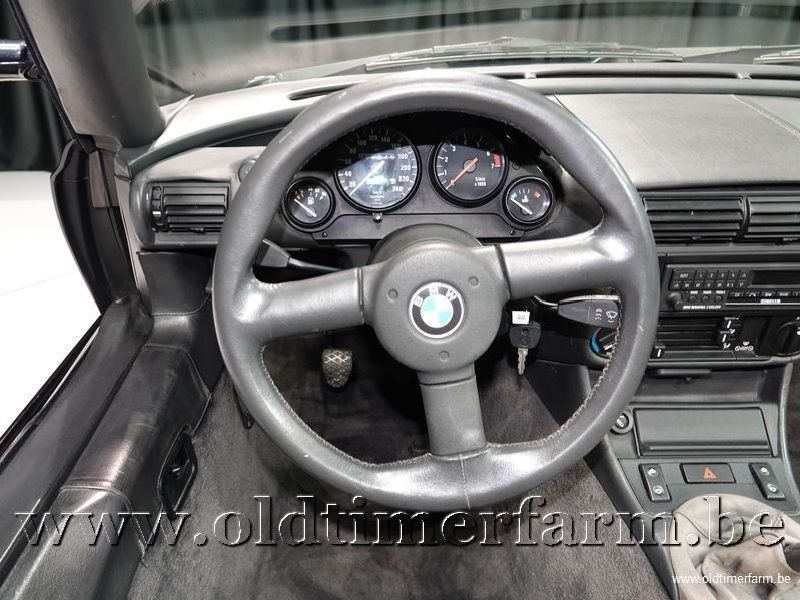 1989 BMW Z1 '89 For Sale (picture 5 of 6)