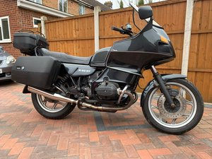 1992 Bmw r80 mono For Sale