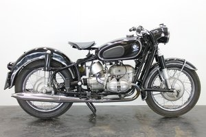 BMW R69 1956 600cc 2 cyl ohv For Sale