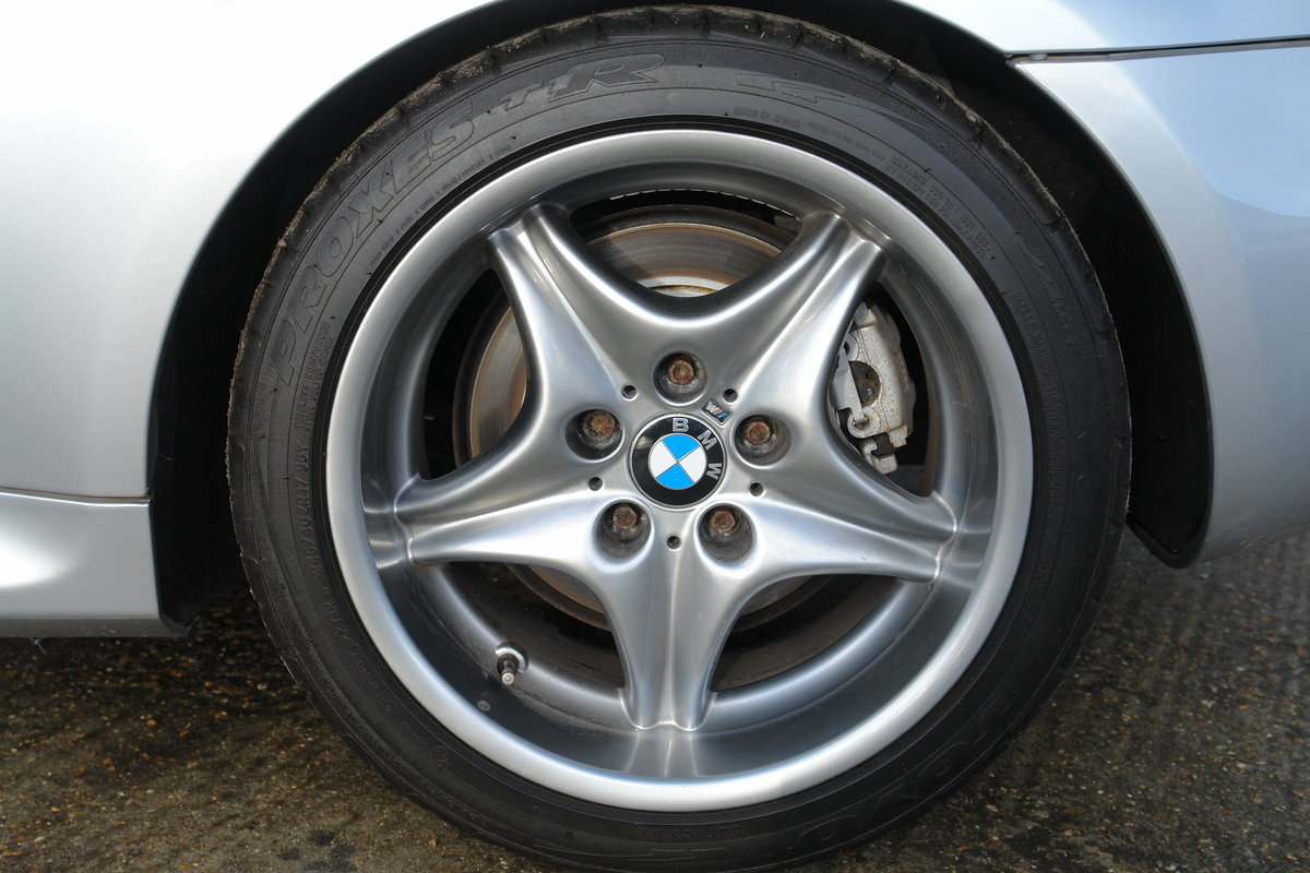 1999 BMW Z3M COUPE For Sale (picture 4 of 6)