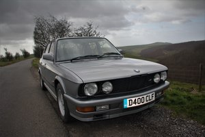 1987 BMW E28 M535I For Sale