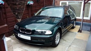 2000 BMW E46 Touring Estate For Sale