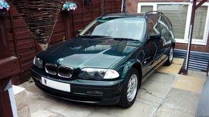 2000 BMW E46 Touring Estate For Sale
