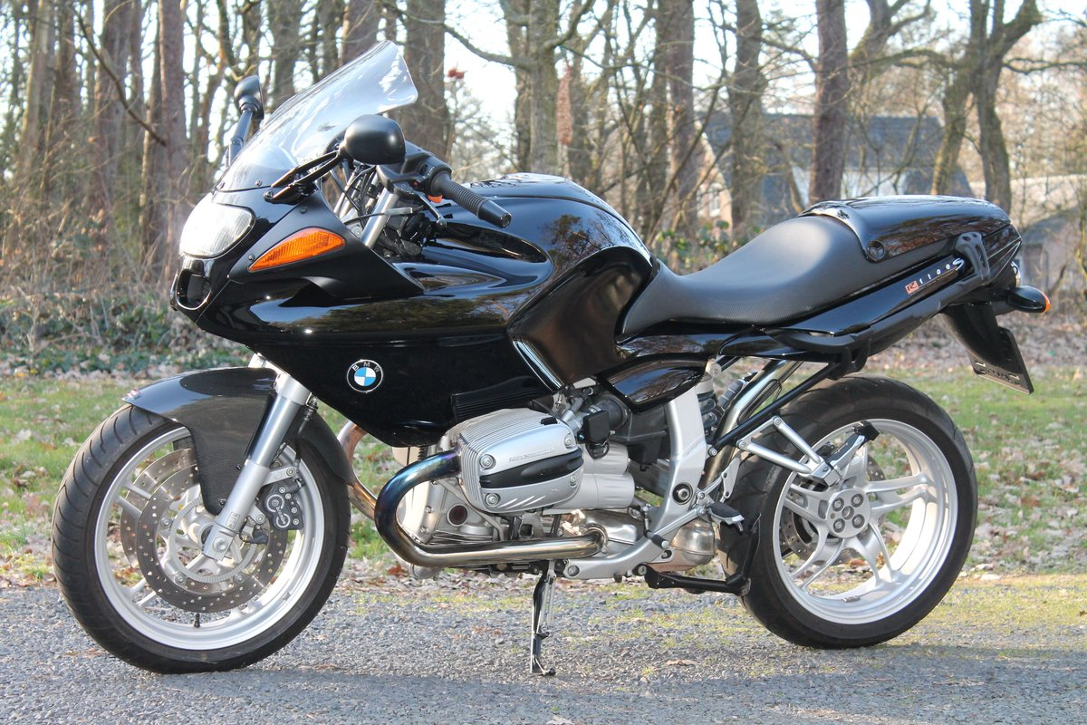 2002 Superb Bmw R1100s For Sale Car And Classic