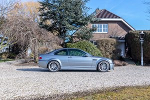 2004 BMW M3 CSL For Sale