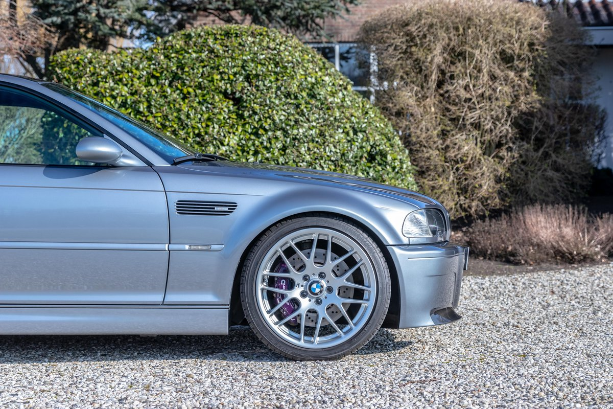 2004 BMW M3 CSL For Sale (picture 4 of 5)