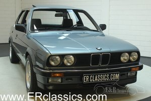 BMW 325i E30 1986 only 68,818km first paint!