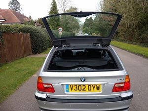 2000 Excellent Example Just 88000 Miles. FSH Split Rear Window SOLD