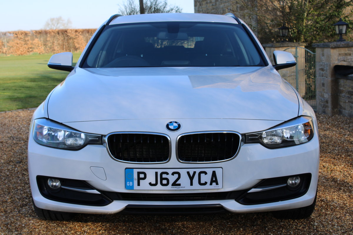 2013 BMW 320D SPORT AUTO- SOLD For Sale (picture 3 of 12)
