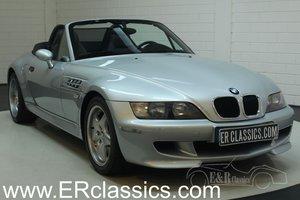 1997 BMW Z3 M Roadster, 34630 original km For Sale