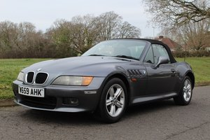 BMW Z3 2000 - To be auctioned 26-04-19 For Sale by Auction