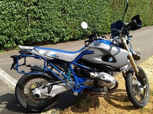 2007 BMW HP2 Enduro For Sale