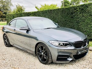 2016 BMW M235i **Superb Condition - Refurbished Alloys** For Sale