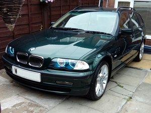 2000 BMW E46 318i Touring Estate For Sale