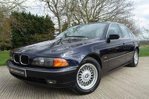 1998 BMW 520i SE e39 Saloon For Sale