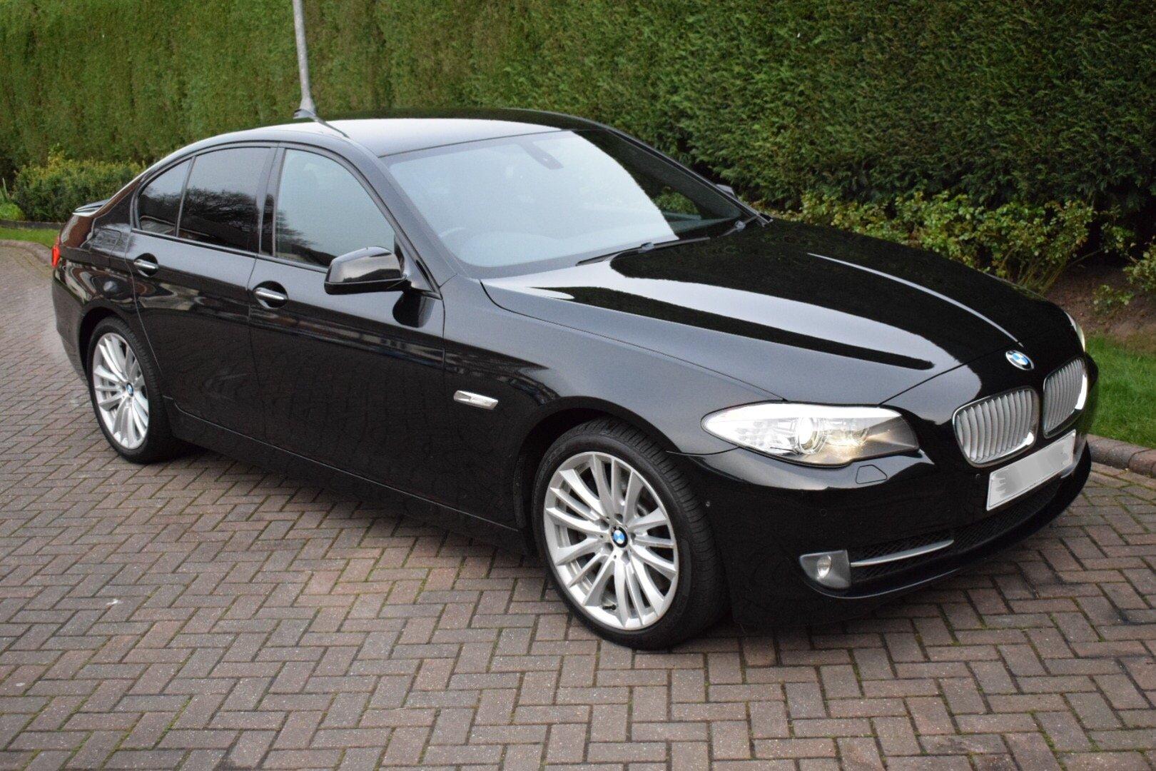 2011 Bmw 550i For Sale >> 2011 BMW 550i F10 4.4L Twin Turbo - Rare car! For Sale