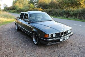 BMW 7 Series 735IL E32 1989 For Sale