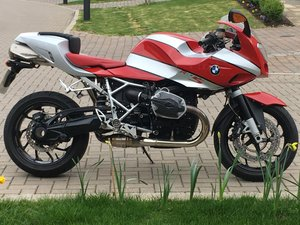 2007 BMW R1200S For Sale