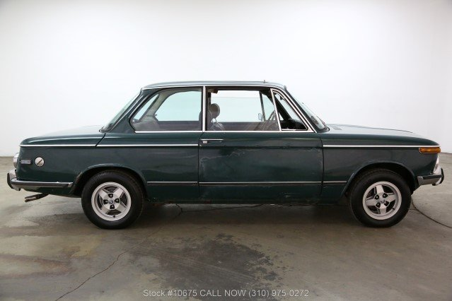 1972 BMW 2002 For Sale (picture 2 of 6)