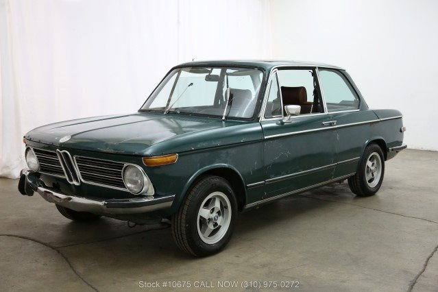 1972 BMW 2002 For Sale (picture 3 of 6)