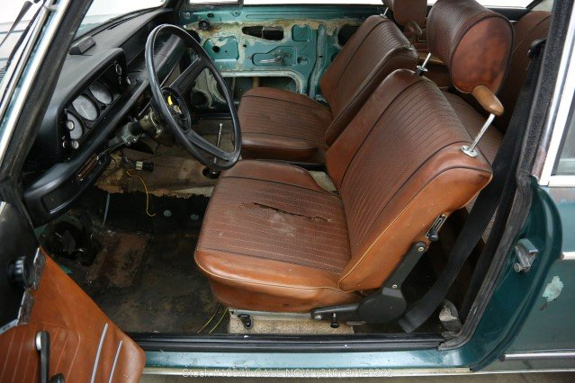 1972 BMW 2002 For Sale (picture 4 of 6)