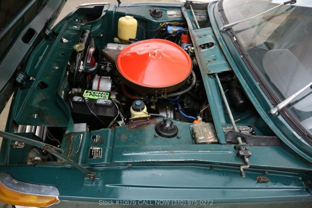 1972 BMW 2002 For Sale (picture 5 of 6)