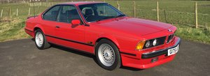 1989 ONE LADY OWNER,JUST 49K FULL BMWSH,STUNNING CAR For Sale