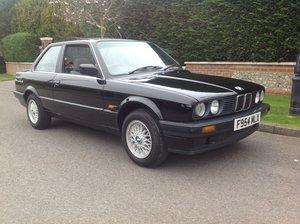 1988 BMW e30. 316 For Sale