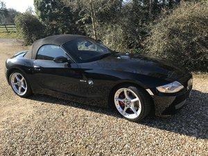 2009 BMW Z4 3.0 Si For Sale