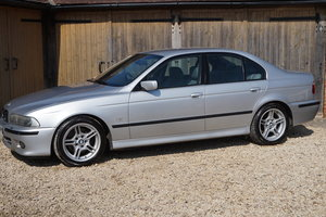 2003 BMW 5 Series 3.0 530i Sport 4dr For Sale