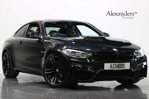 2015 65 BMW M4 3.0T DCT