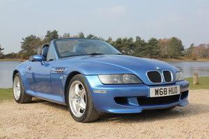 2000 BMW Z3M SOLD
