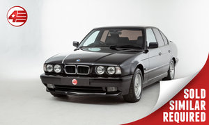 Picture of 1994 BMW E34 525i Sport /// 73k Miles SOLD