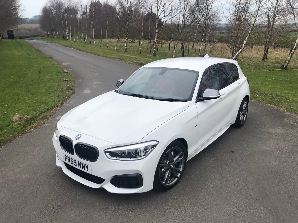2016 BMW 1 Series M140i For Sale (picture 1 of 6)
