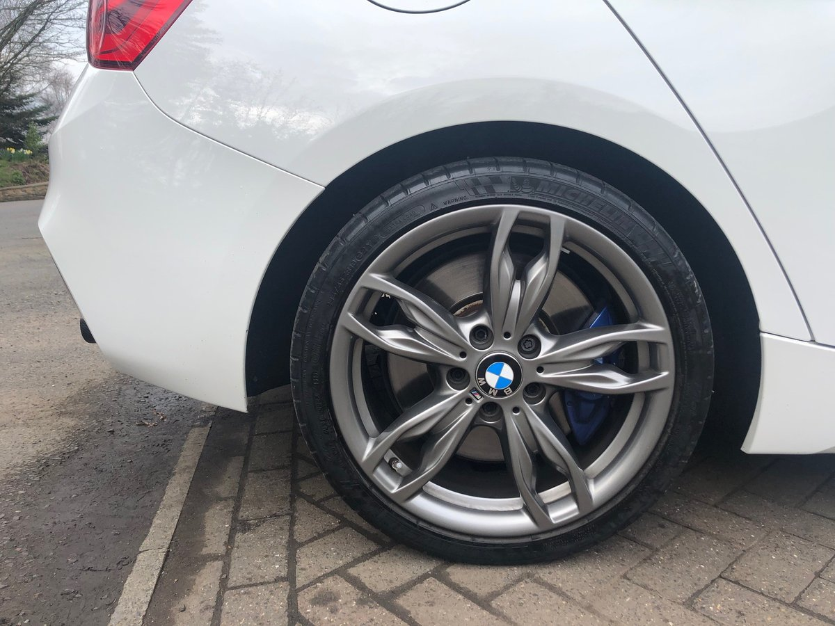 2016 BMW 1 Series M140i For Sale (picture 4 of 6)