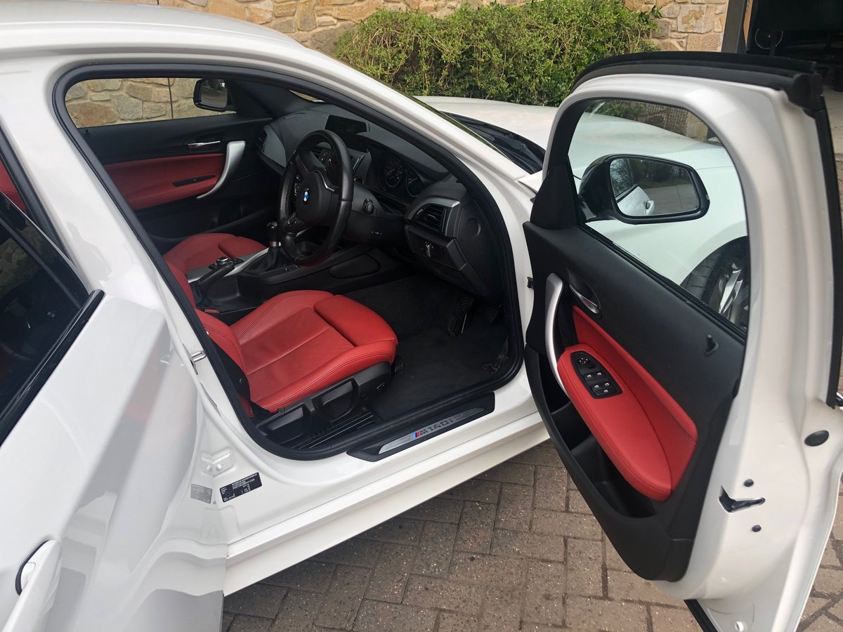 2016 BMW 1 Series M140i For Sale (picture 5 of 6)
