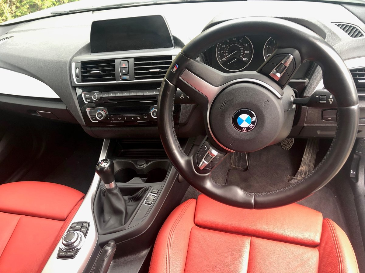 2016 BMW 1 Series M140i For Sale (picture 6 of 6)