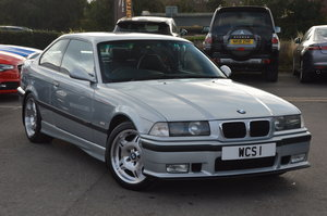 1997 Bmw m3 evolution couple manual - 22,000 miles For Sale