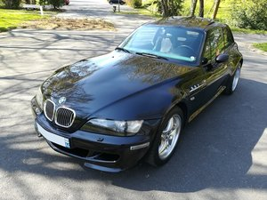 1999 BMW Z3 M Coupe For Sale