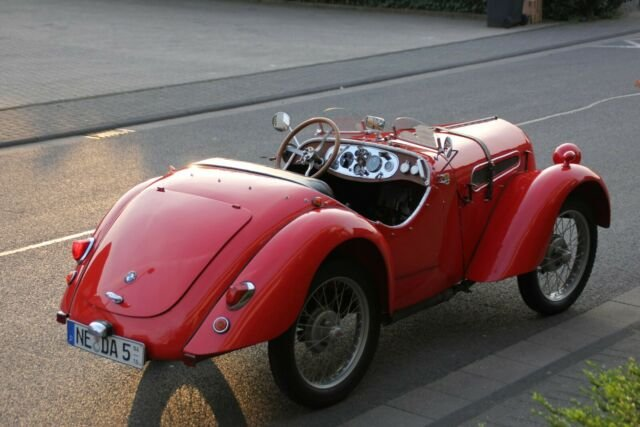 1929 BMW Ihle Sport Roadster, DIXI 3/15 SOLD (picture 1 of 6)