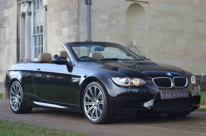 2011 BMW M3 4.0 V8 DCT - 51,000 Miles SOLD (picture 1 of 6)