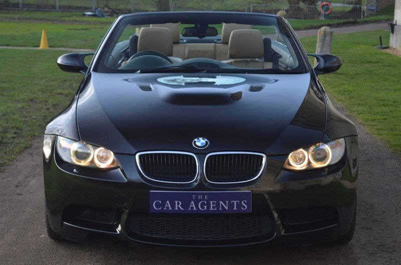 2011 BMW M3 4.0 V8 DCT - 51,000 Miles SOLD (picture 2 of 6)