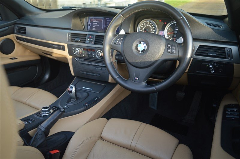 2011 BMW M3 4.0 V8 DCT - 51,000 Miles SOLD (picture 6 of 6)
