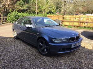 2004 BMW 330SE For Sale