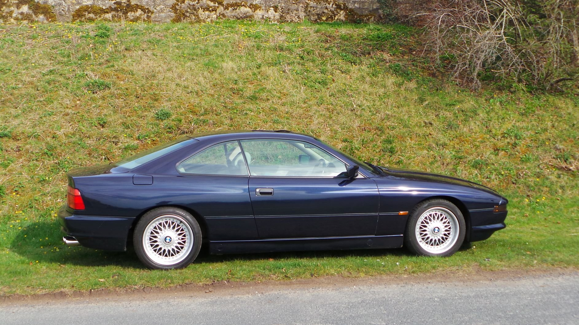 1996 BMW 840 CI Auto For Sale (picture 2 of 6)