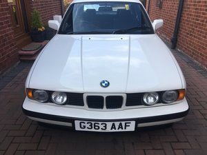 1989 525i For Sale