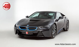 2016 BMW i8 /// One Owner /// Remapped /// 22k Miles For Sale